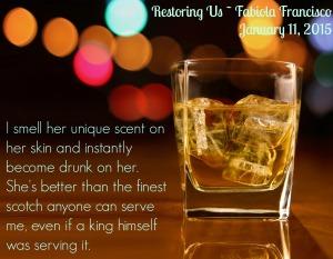 finest scotch teaser