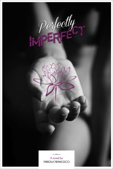 Perfeclty Imperfect Cover