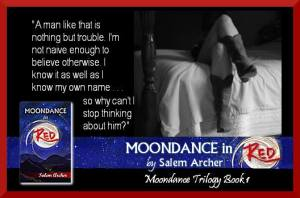 Moondance in Red teaser Naive