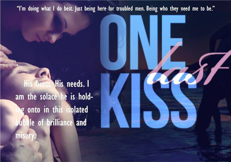 Susan Ward One Last Kiss
