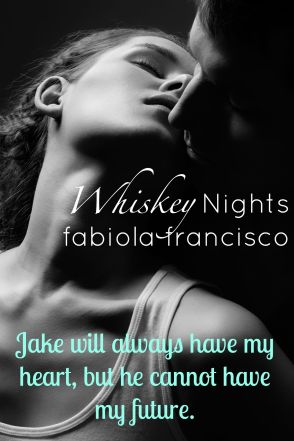 Whiskey Nights teaser