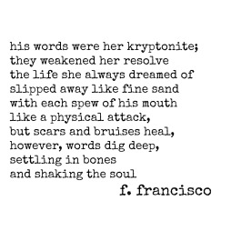 kryptonite words