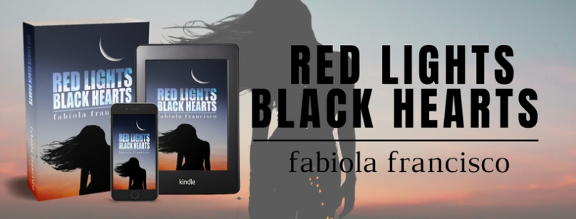 RED LIGHTS BLACK HEARTS