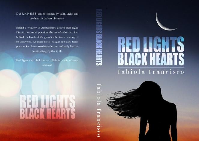 red lights sleeve