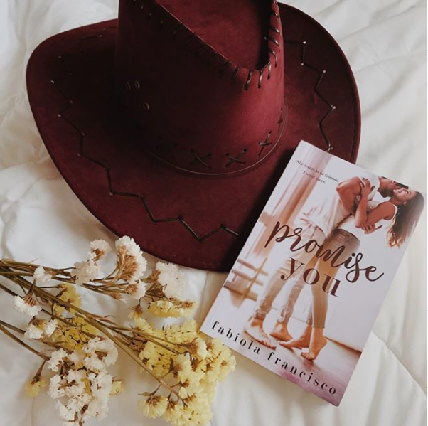 A country music romance book with a surprise pregnancy