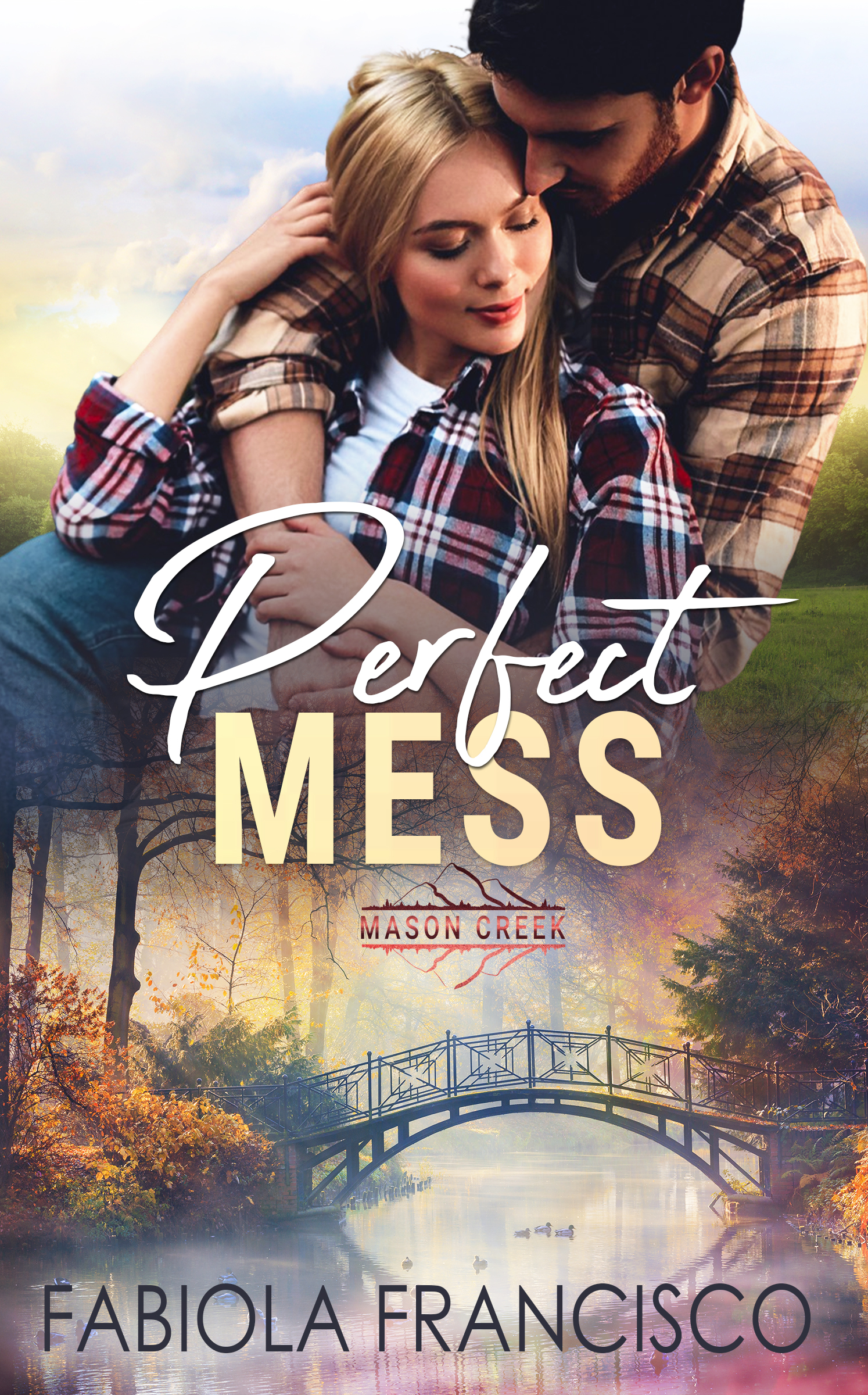 Perfect Mess eBook