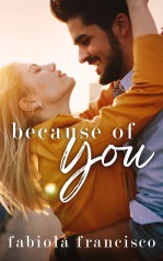 Because of You Ebook Cover