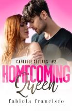 homecoming queen ebook
