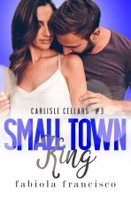 small town king ebook